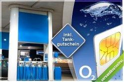 2 Monate kostenlose Internetflat o2 + 1 € Startguthaben + 10 € Aralgutschein bei groupon