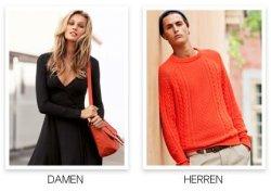 50 % Rabatt auf ausgewählte Artikel bei H&M