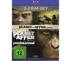 Amazon: Blu-Ray Planet der Affen: Prevolution/Planet der Affen Doppelpack nur 10,97 €