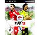 Amazon: Fifa 12 (PS3, Xbox360) nur 31,97 €