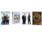 Amazon: Neue 3-Tage-Aktion: Serienstaffeln für je 11,97 €