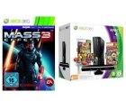 Amazon: Neue Xbox 360-Aktion: Xbox kaufen + Mass Effect 3 kostenlos + 20 € Rabatt auf Vollpreisspiel