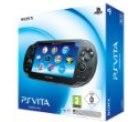 Amazon: PS Vita WiFi + 8GB Speicherkarte + Kopfhörer + 15€ Rabatt auf ein Spiel nur 227€ inkl. VSK