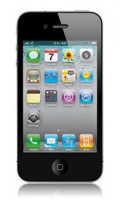 Apple iPhone 4 8GB mit VF Allnet 100 Internet mit Handy Junge Leute bis 29 für 0 €