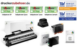 Druckerzubehoer.de Warengutschein im Wert von 16 Euro für 7 Euro bei qypedeals