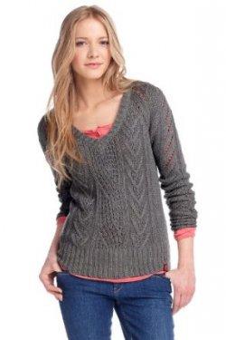 ESPRIT Damen Pullover in verschiedenen Farben für 17,99€ anstatt 59,95€ bei amazon