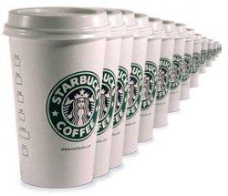 [Lokal] Gratis Kaffee, Latte oder Cappuccino am 14.03.2012 bis 12 Uhr  bei Starbucks