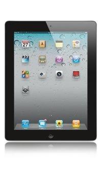iPad 2 (16 GB, WiFi + 3G, schwarz oder weiß) nur 99 € + Internetflatrate für 15 € monatlich