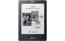 Kindle-Alternative: KOBO Touch Edition schwarz nur 99 € im Media Markt (online + offline)