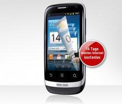 Knaller: Huawei Ideos X3 für nur 49,95€ bei tchibo.de