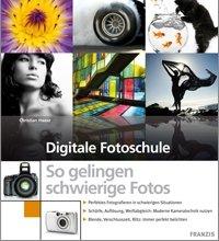 """Kostenlos: eBook """"Digitale Fotoschule So gelingen schwierige Fotos"""" statt 9,99 €"""