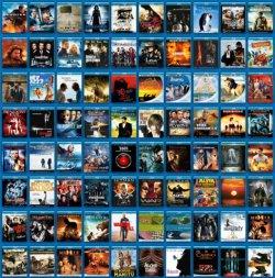 @Müller/Amazon – ab Montag 26. März aufgepasst: 4-für-3 Blu-ray Aktion