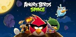 Neu und Kostenlos: Angry Birds Space bei Google Play