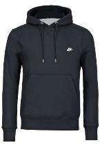 Nike Johnson Hoody Kapuzenshirt verschiedene Farben 25,80€ inkl. Versand