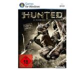 """PC-Spiel """"Hunted"""" kostenlos bei Gamesload nach USK18-Registrierung"""