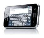 Samsung Galaxy Ace für 1€ o2 Blue XS Vertrag für 9,99€ bei ebay