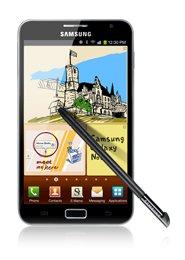 Samsung Galaxy Note für 1 € mit gutem Tarif (Flat 4 You Classic) für 29,90 € monatlich @Sparhandy