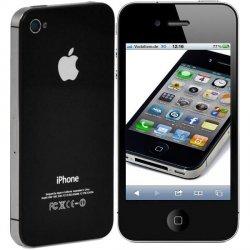 Sim-Lock und Vertragsfreies iPhone 4S mit 16Gb 569€  @eBay