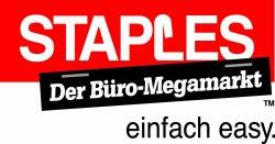 Staples Gutscheincode über 20 € – ab 100 € MBW (netto)
