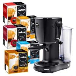 TIPP: Kaffeekapselmaschine + 5 Kapselpackungen nur 29,95 € statt 90 € @real