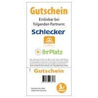 Viele Gratisartikel z.B. Rexona Deo, schlecker/ Ihrplatz 3€ Gutschein. Gratis bestellbar!