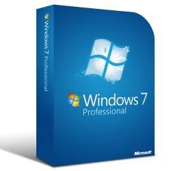 [Wieder da] Windows 7 Professional für 49 € inkl. VSK bei rakuten