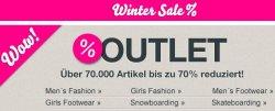 Wintersale bei planet-sports.de 70.000 Artikel mit bis zu 70% Rabatt + versandfrei