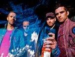 2-für-1 Aktion für Coldplay Tickets über o2 more ab 10 Uhr für o2 oder alice Kunden