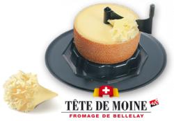 2. Gratisartikel: Schweizer Käse- Drehmesser komplett kostenlos
