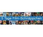 5 Tage Film Schnäppchen bei Amazon mit riesiger Auswahl
