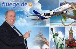 50€ Gutschein für fluege.de für nur 14,99€ – heute bei QypeDeals.de