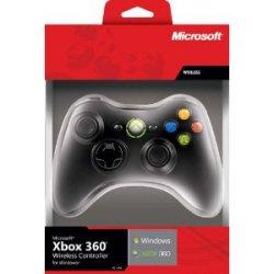 Amazon: Xbox 360 Wireless Controller (auch für PC) nur 33 €