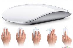 Apple Magic Mouse (B-Ware) nur 36,99€ inkl. Versand bei eBay