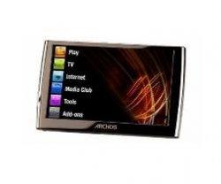 ARCHOS 5 Internet Media Touchscreen-Tablet mit 30GB Speicher für 66 Euro zzgl. Versand beim Dealclub