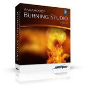 Chip: Ashampoo Burning Studio 2012 kostenlos (gute Alternative zu Nero Burning Rom)