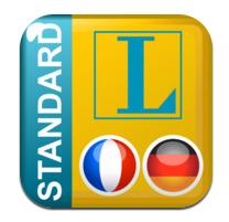 Deutsch Französisch Worterbuch App von Langenscheidt mit Sprachausgabe kostenlos, statt 29,99€