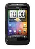 HTC Wildfire S bei  Amazon WHD für 115,50€