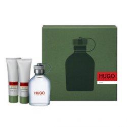 "Hugo Boss Eau de Toilette ""Hugo""nur 34,95 € statt 43.39 €  + jede Menge Gratisartikel"