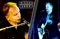 Karten für das Grönemeyer Konzert in Mönchengladbach am 29. Mai für 26,75 EUR