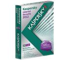 Kaspersky Internet Security 2012 für 3 PCs / 1 Jahr – LIZENZ KEY für 19,50 statt 59,95