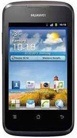 Lidl: Huawei Ascend Y200, TFT-Display 8,9 cm (3,5 Zoll), inkl. Lidl Mobile Starterpaket und Versand nur 103,94€