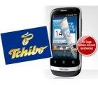 Smartphone Huawei Ideos X3, inkl. SIM-Karte für 49,95 bei Tchibo wieder verfügbar