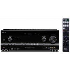 Sony STR-DH820 7.1-Receiver, HD-Audio-Codec-Unterstützung, generalüberholt für nur 199 Euro
