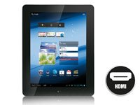 "TOUCHLET Tablet-PC X10 Android 4.0, 9.7""-Touchscreen kapazitiv 229,90 € bei Pearl"