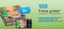 100 Fotoabzüge bei Fuji für 2,99€ Versand!!!
