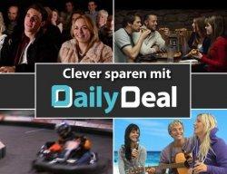 20 Euro geschenkt für DailyDeal (für Neukunden)