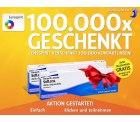 2×10 Tages-Kontaklinsen im Wert von 19,80€ vollkommen GRATIS nach Hause geschickt bekommen!