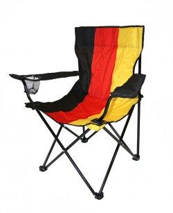 2x Deutschland Fan Campingstühle für 19,95€ inkl VSK