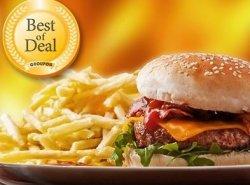 4€ McDonalds Gutschein für 2€ bei Groupon