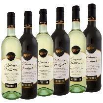 6 Flaschen Käfer Wein für 19,90€ frei Haus – verschiedene Sets
